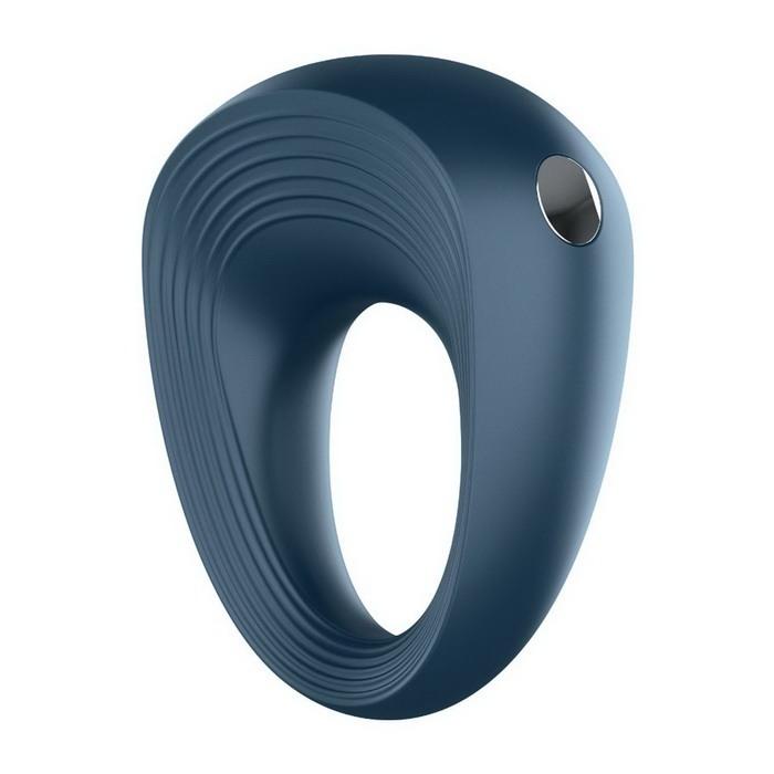 Эрекционное кольцо Satisfyer Ring 2